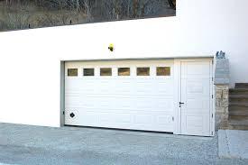 portoni sezionali prezzi portoni garage prezzi con porta per porte sezionali portone con