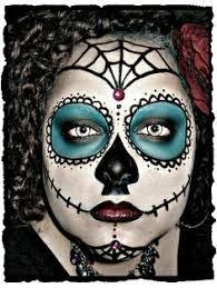 Sugar Skull Halloween Costumes Cheetah Halloween Costume Instructions Homemade Costumes