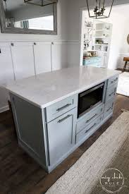 ikea kitchen cabinets on wheels 15 diy kitchen islands unique kitchen island ideas and decor