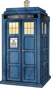 drawn space tardis pencil and in color drawn space tardis