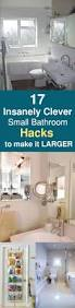 small bathroom 30 diy storage ideas to organize your bathroom