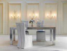 Silver Dining Tables Silver Dining Table Freedom To