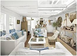 natural modern design swedish country white interior design with