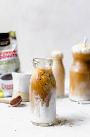 nothing like relaxing in a coconut mocha macchiato a cookie named desire