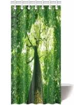 Shower Curtain 36 X 72 Exclusive Deals On Tree Shower Curtains