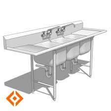 kitchen sink model comm kitchen sink 3d model formfonts 3d models textures
