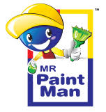 paint man how to choose the right wall paint mr paint man