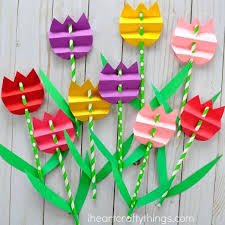 Easy Arts And Crafts For Kids With Paper - images of preschool craft ideas best 25 cupcake crafts ideas on