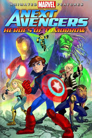 watch next avengers heroes of tomorrow online watch full next