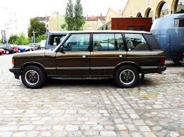 modified range rover classic fluidr range rover classic 4 2 vogue lse 1992 1994 by