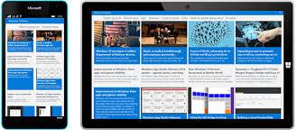 windows app studio u2013free tool to create apps in windows stores
