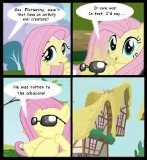 Csi Meme - 29049 artist ponyflea comic csi csi miami fluttershy