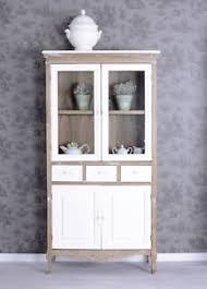 vitrine de cuisine buffet de cuisine shabby chic vitrine antique placard cottage style