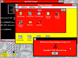 hot themes for windows phone a picture of windows 3 11 with the hot dog theme nostalgic