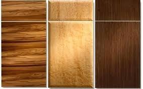Solid Oak Cabinet Doors Wood Veneer Cabinet Doors Oak Wood Veneer Solid Wood Vs