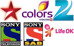 bureau plus gec plus colors and sab lose viewership