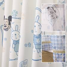 rideau chambre bébé garçon rideau chambre garon bleu excellent enfant rideau toiles blackout