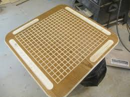 Cnc Vacuum Table by Cnc U2013 The Gahooa Perspective