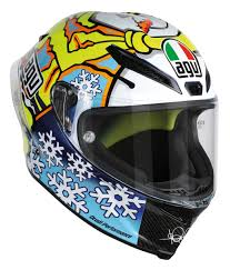 agv motocross helmet agv pista gp winter test snow man 2016 helmet cycle gear