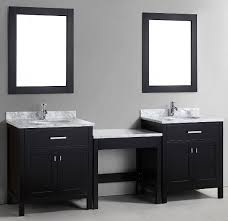 Bathroom Makeup Vanities Bathroom The Best 25 Makeup Vanities Ideas On Pinterest Throughout