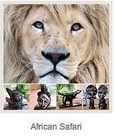 african decor u2013 how to create an african safari room
