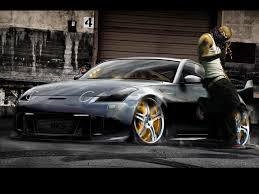 tuned cars cars nissan 350z tuning picture nr 40070