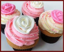 Wedding Cupcake Decorating Ideas Cupcake News Cupcake Charlie U0027s