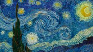 van gogh u0027s turbulent mind captured turbulence 13 7 cosmos and