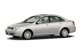 2005 suzuki forenza new car test drive