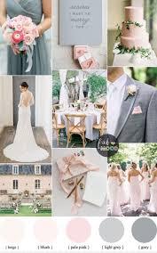 Blush Pink Decor by Best 25 Blush Wedding Palette Ideas On Pinterest Blue Wedding