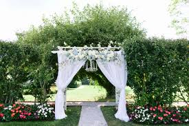 wedding arches decorated with flowers wedding arch decorations wedding flowers ideas