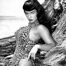 start revolution bettie