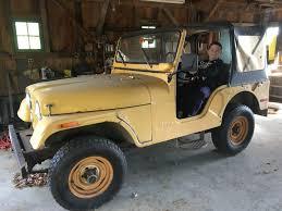purple jeep cj never painted 1976 jeep cj5