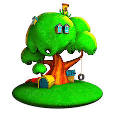 little treehouse nursery rhymes and kids songs youtube