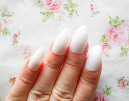 top 45 luxury almond shaped nails