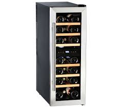 build your own refrigerated wine cabinet buy husky hus cn215 drinks wine cooler black silver free