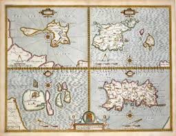 Channel Islands Map Holy Island U0027 U0027farne U0027 U0027garnsey U0027 U0027jarsey U0027 Lindisfarne Farne