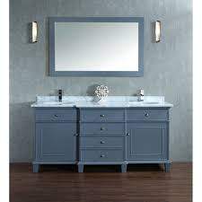 Houzz Bathroom Vanity Ideas by Double Vanities Wayfair Soldotna 72 Bathroom Vanity Set With