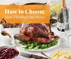 thanksgiving traditionalsgiving dinner menu ideasnon ideas for