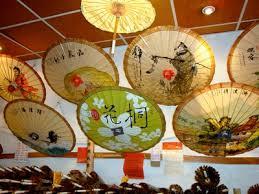 How To Make Paper Umbrellas - paper umbrella the treasure of meinong