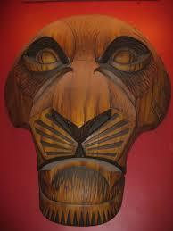 lion mask lion king mask by robin schnaubelt