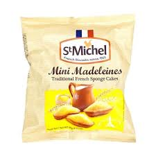 euro food depot st michel french mini madeleine traditional