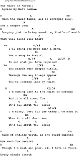 christian music chords and lyrics download these lyrics and