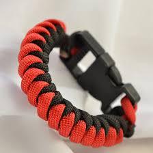 snake knot bracelet images Snake knot paracord bracelet crafthubs jpg