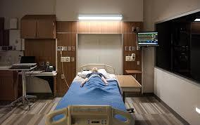 simulation room simulation room design