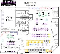 gym floor plan layout pin by anna kneller on integrated medical center inspiration