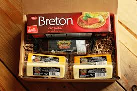 Cheese Gift Box Food Gift Baskets Jaemor Farms
