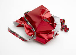 recycled christmas wrapping paper don t toss that wrapping paper in the trash here s where to