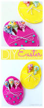 diy easter treat bags craft for kids easter craft and bag