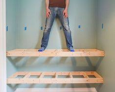 how to build a floating desk how to build a floating desk floating desk desks and easy
